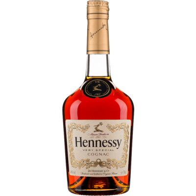 Hennessy VS