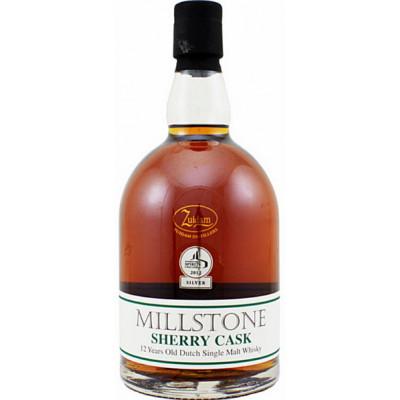 Millstone 12-letni Sherry Cask