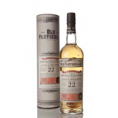 Old Particular...