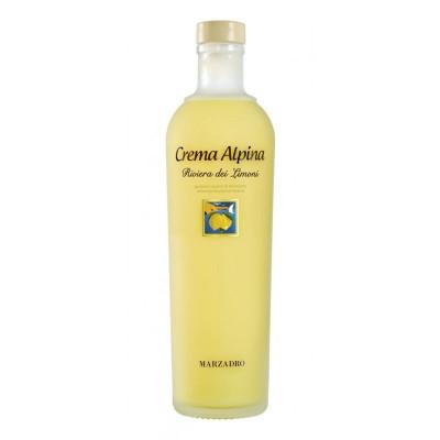 Crema Alpina Limoni