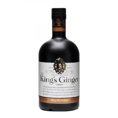King's Ginger