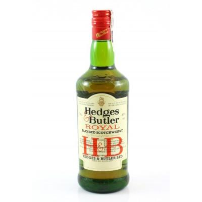 Hedges & Butler Royal
