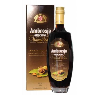 Ambrosja Orzechowa