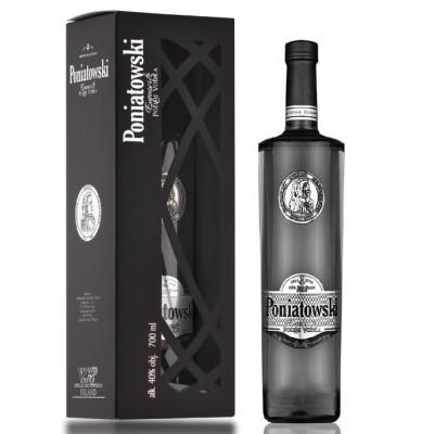 Poniatowski Vodka