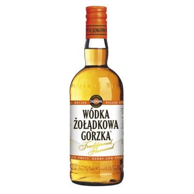 Wódka Żołądkowa Gorzka...