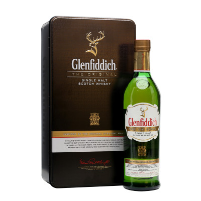 Glenfiddich 1963 The...