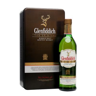 Glenfiddich 1963 The...