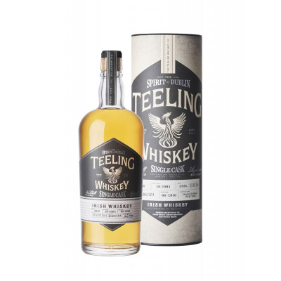 Teeling Single Cask Madeira...