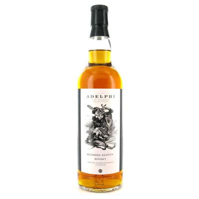 Adelphi Blended Scotch Whisky