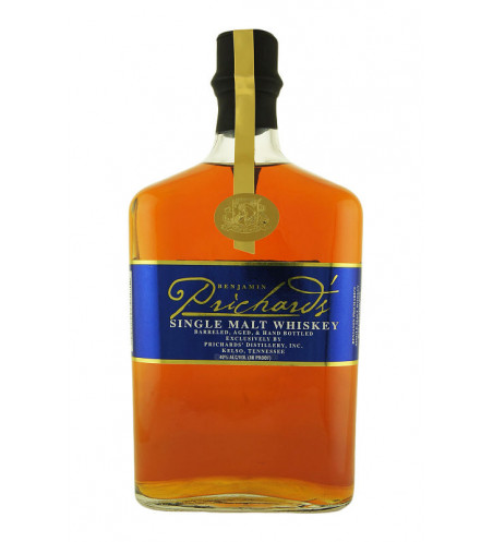 Prichard's Single Malt Whiskey