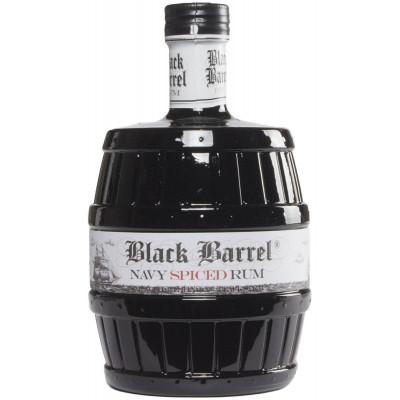 A.H. Riise Black Barrel...