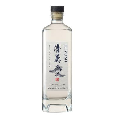 Kiyomi Rum