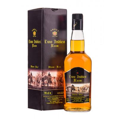 Rum Amrut Two Indies