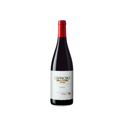 Glorioso Reserva Rioja 2015