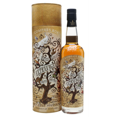 Compass Box Spice Tree...