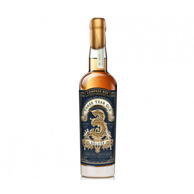 Compass Box 3 YO Deluxe