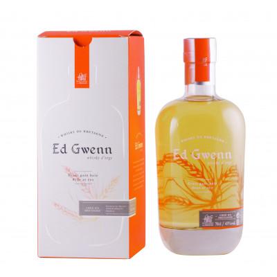 Eddu Ed Gwenn