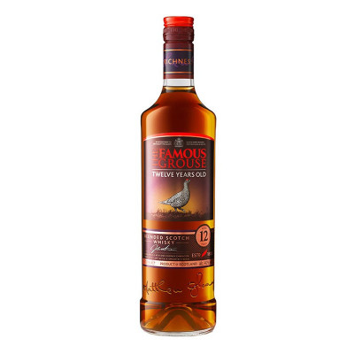 Famous Grouse 12 yo