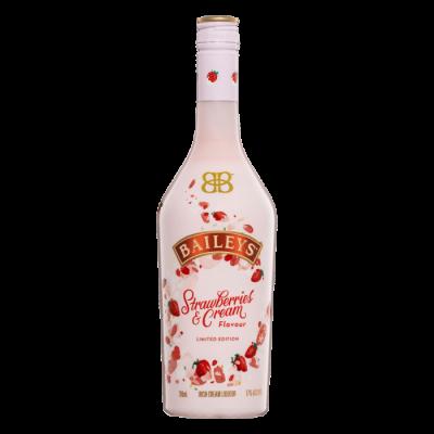 Baileys Strawberry & Cream