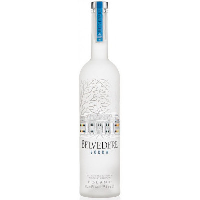 Belvedere 1,75l