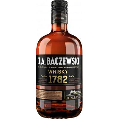 Baczewski whisky