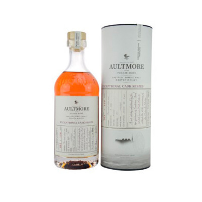 Aultmore 1996 Sweet White...