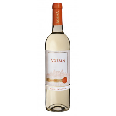 Adema White medium dry