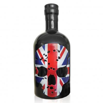 Wódka Ghost Union Jack