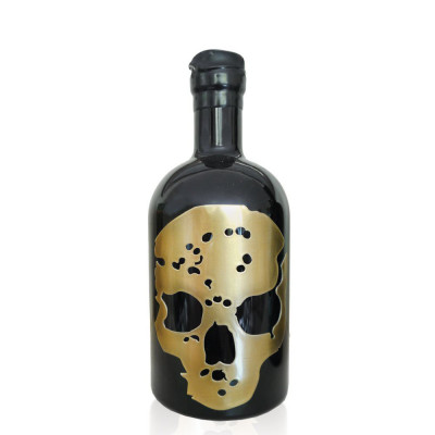 Wódka Ghost Gold Edition