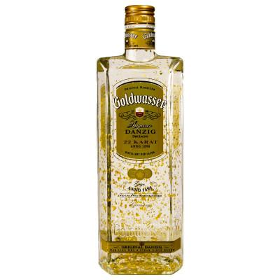 Goldwasser Danzing 0,5L