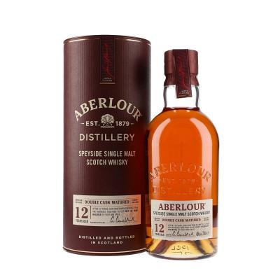 Aberlour 12YO Double cask...