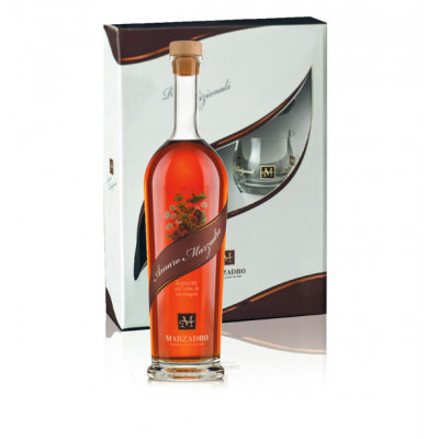 Amaro Marzadro Gift Pack