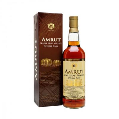 Amrut Double Cask 7YO