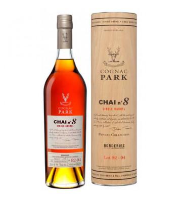 Cognac Park Chai NO 8...