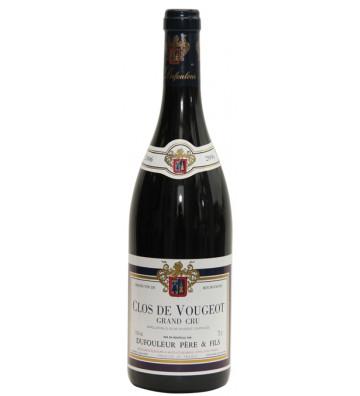 Clos de Vougeot Grand Cru...