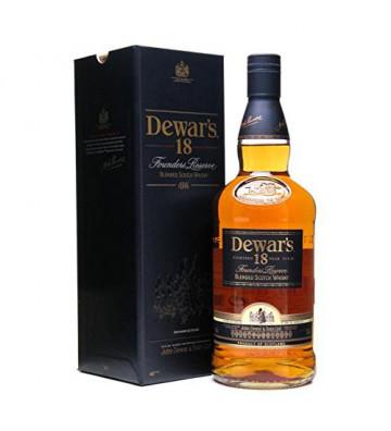 Dewar's Founder's Reserve...