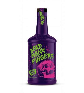 Dead Man's Fingers Hemp
