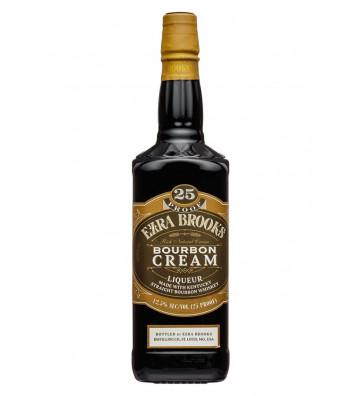 Ezra Brooks Bourbon Cream...