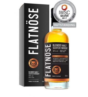 Flatnose Blended Malt 46%