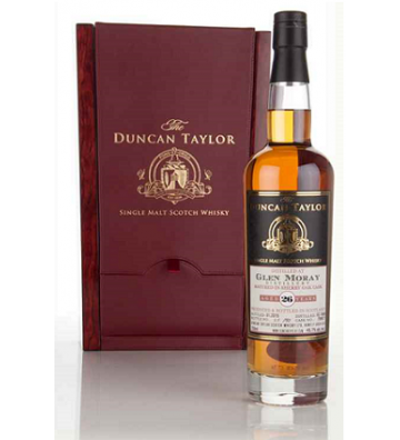 Glen Moray 1988 Single Range