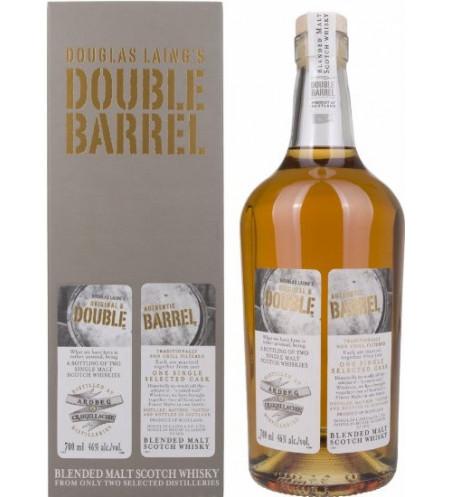 Double Barrel Ardbeg/Craigellachie
