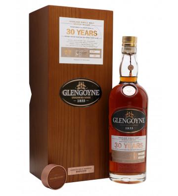 Glengoyne 30YO