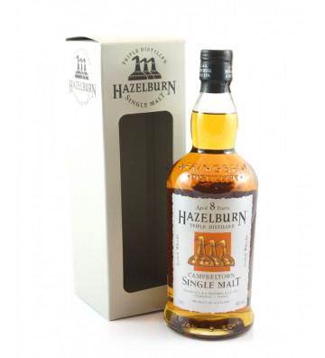 Hazelburn 8YO