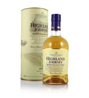 Hunter Laing Highland Journey