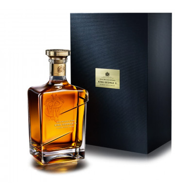 Johnnie Walker Blue Label...