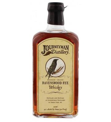 Journeyman Ravenswood Rye