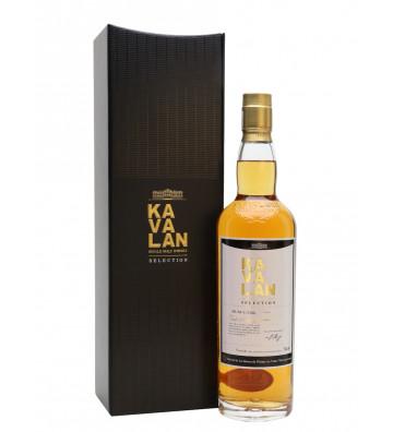 Kavalan Rum Cask & Fine...