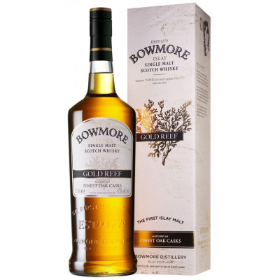 Bowmore Gold Reef
