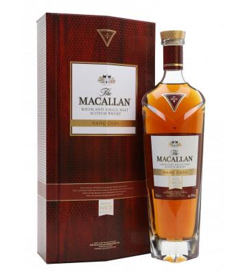 Macallan Rare