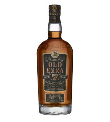 Old Ezra 7YO
